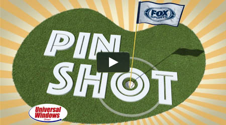Pin Shot video